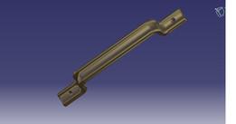 Simple handle