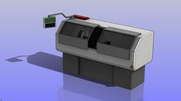 cnc machine - Recent models | 3D CAD Model Collection | GrabCAD