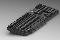"Keyboard ""Dell"""