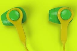 Funny Ear Buds
