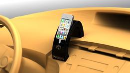 iPhone Dock v5.0
