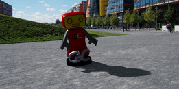 Grabby the Bot