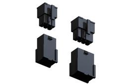 PCI-E Power plugs