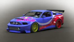 Ford Mustang Kit Car