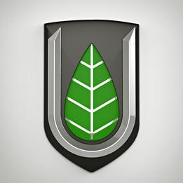 Green Energy Insignia