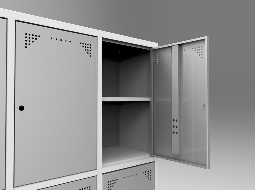 wardrobe sheet metal - SOLIDWORKS,SOLIDWORKS - 3D CAD model - GrabCAD