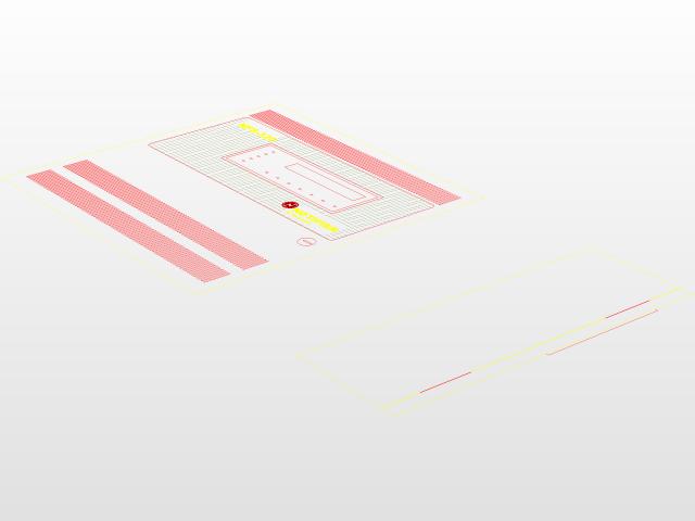 NOTIFIER NFS-320 - Fire Alarm Control | 3D CAD Model Library | GrabCAD