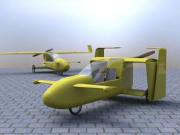 Concept Plane 01