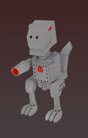 KJ makerbot #2