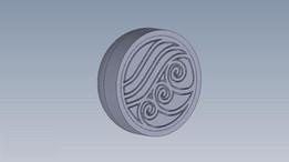 Yo-yo assembly rev1