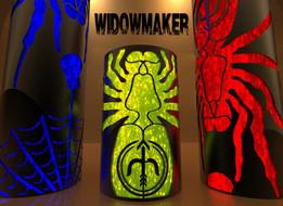 Widowmaker - RedHarbinger Design Challenge