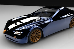 New car design 2