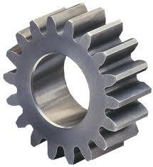 Parametric Spur Gear