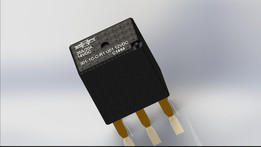 Micro Relay 35Amp