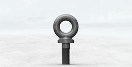 Eye bolt M12