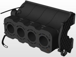 bloque moteur or bloc cylindre