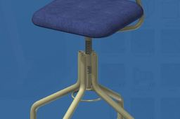 Garments Operator Chair