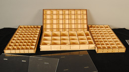 No Glue! Curio Display for Miniatures 25mm to 32mm