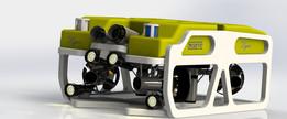 SAAB Seaeye Lynx ROV