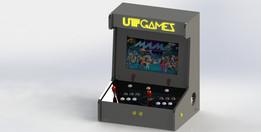 UTFGames Retro