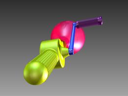 Ultimaker Balloon Pump