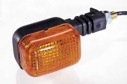 Honda Transalp indicator light