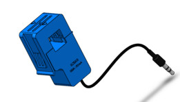 current sensor SCT013 - sensor de corriente