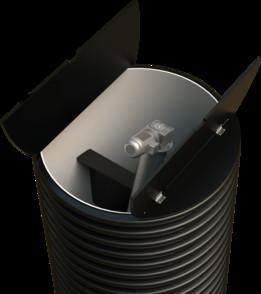 Cochlea filter