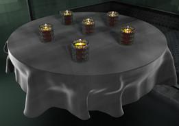 Candle holder IKEA