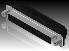 DB62 Subminiature Connector - Multicomp SPC15244