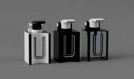 Soap Dispenser for Umbra