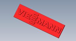 viessmann font