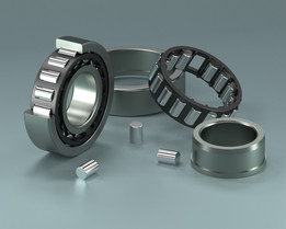 Request: Rolling contact bearing (by kiran mane)