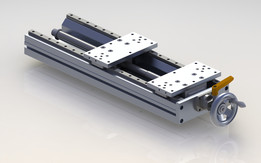 Manualy Operated Linear