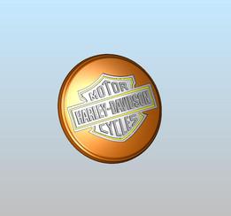 Harley-logo.SLDPRT