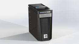 BOXX V-EXTREME – Concept 9