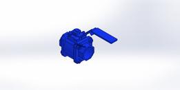 Válvulas Esféricas Spirax Sarco M10Hi ISO