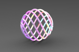 Sphere slide