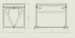 EAS foldering rack concept1