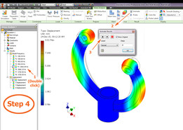 Modal Analysis - FEA