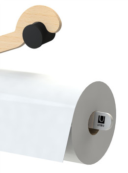 Umbra Paper Towel Holder Challenge by Karl Grosbois