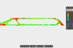 VIGA_V4 : Shape optimisation