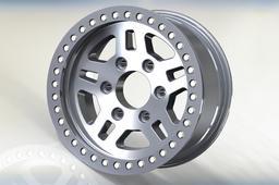 "Pro Comp 1026, 17"" Beadlock Wheel"
