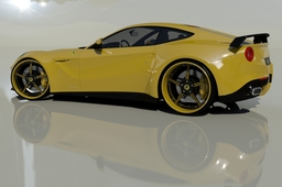 Ferrari F12 Berlinetta Tuned