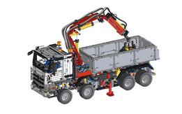 LEGO Technic Arocs 42043