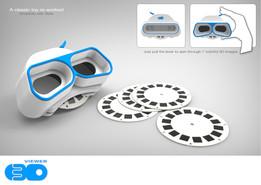 Ulti-maker 3D View