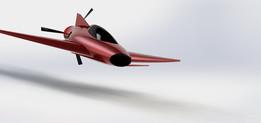 Concept Stunt Plane