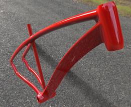 marco bici