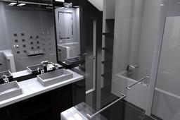Interior Small Bath