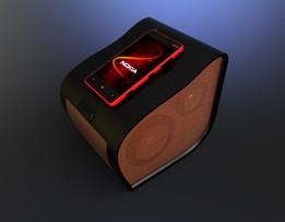 Modern music box
